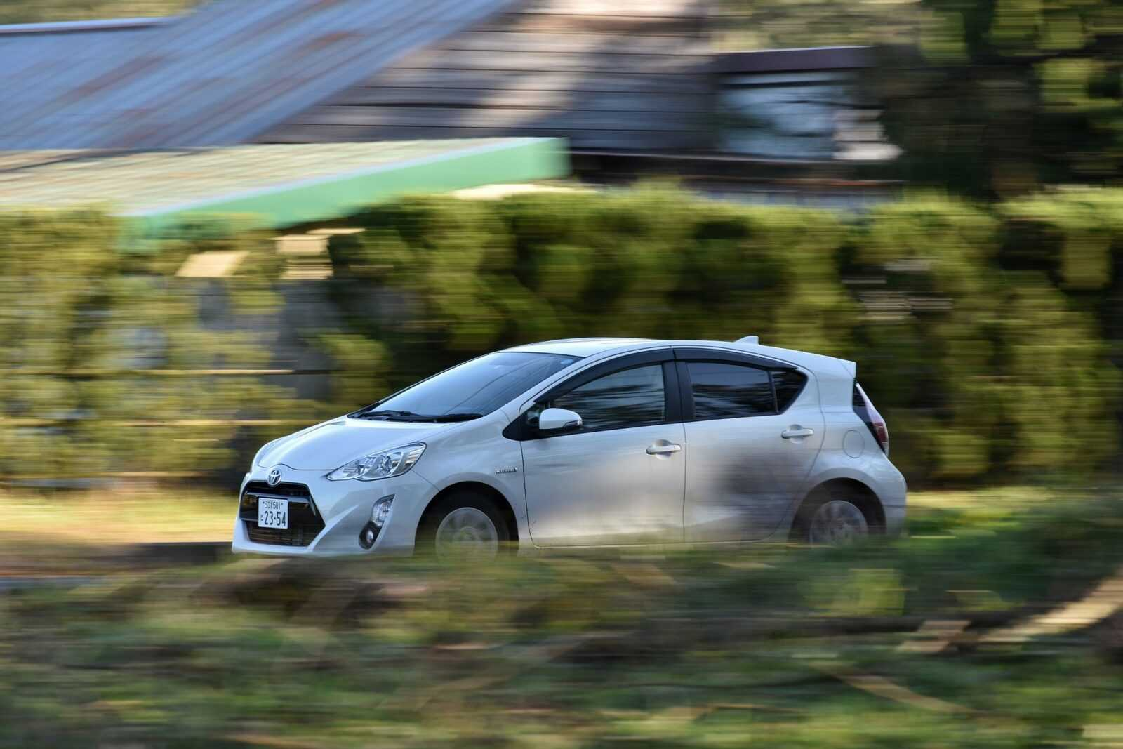 Leasing samochodu osobowego a koszty - co wybrać