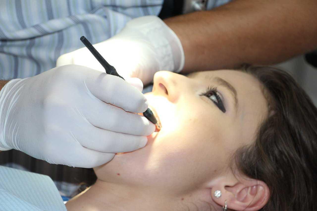 dentysta tychy