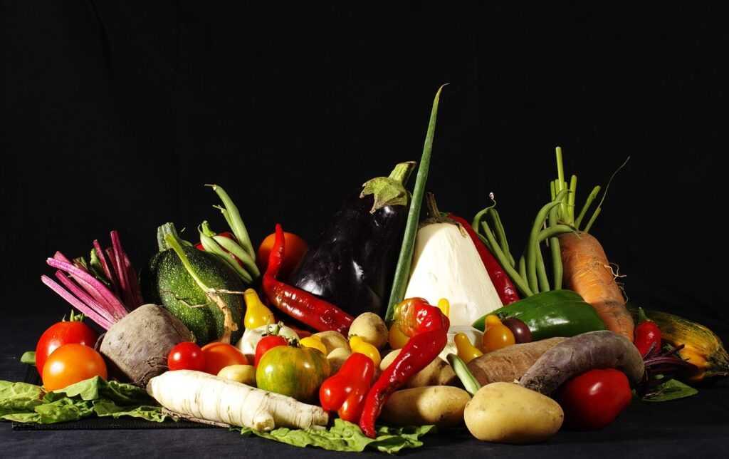 przechowywanie produktów spożywyczch - ważne zasady