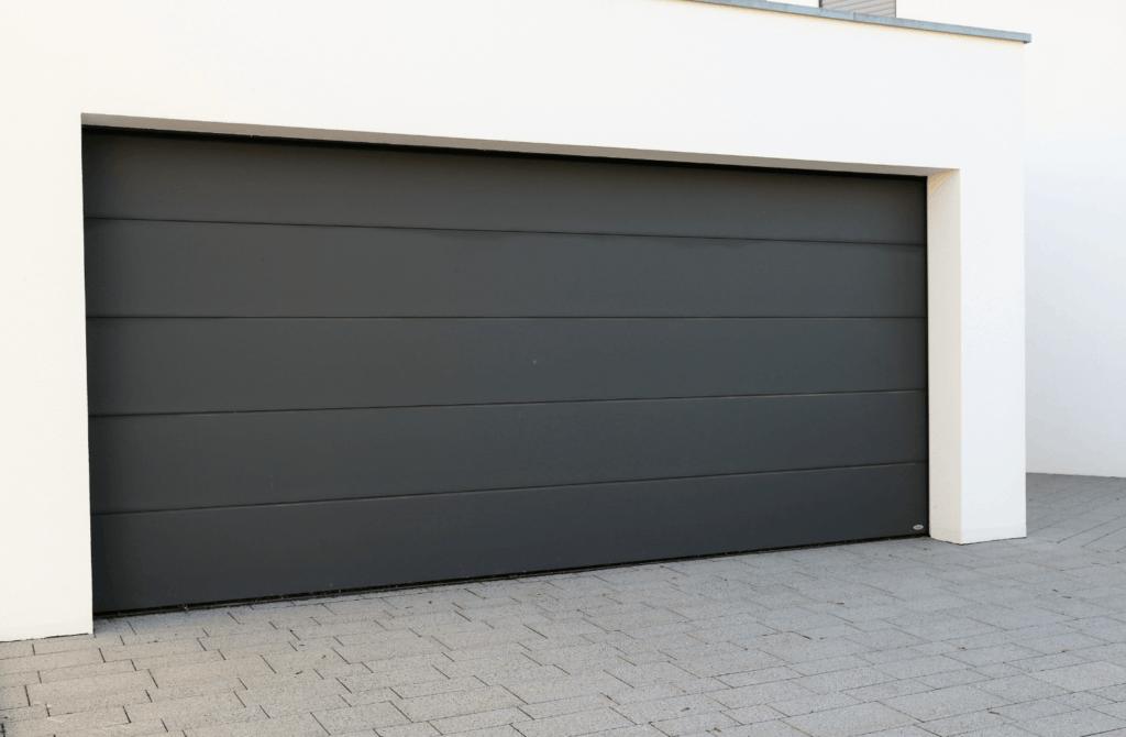 Jak dopasować kolor bramy garażowej, aby pasował do domu?